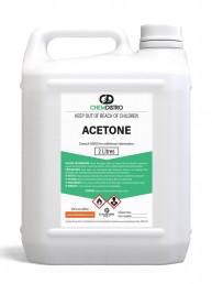 acetone uk
