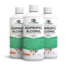 Isopropyl Alcohol UK