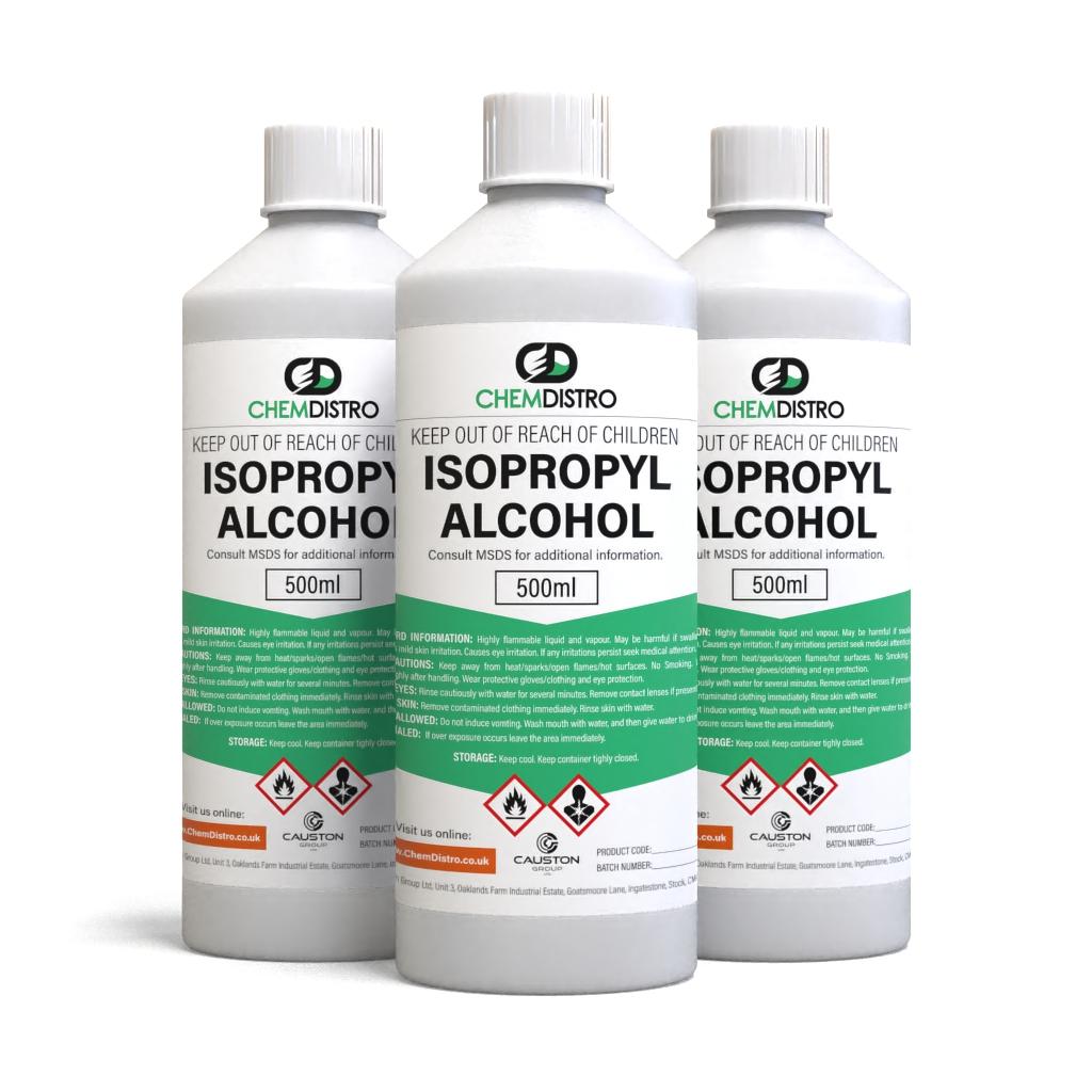 wholesale chemicals uk